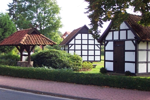 Backhaus Brockum